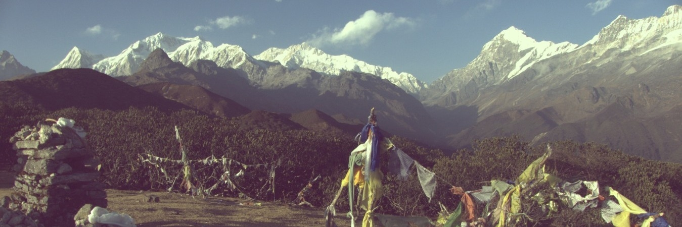 trekking in dzongri goechala, trek package cost for dzongri goechala