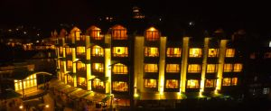 Crescent Resort Darjeeling