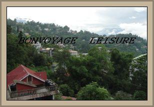 Kalimpong photos, kalimpong town