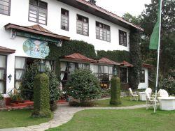 Norkhill Elgin Hotel