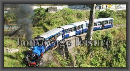 toy train in darjeeling, darjeeling joy ride