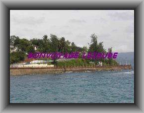 Andaman & Nicober Island