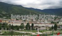 tour package in bhutan