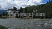 thimpu-paro tour package