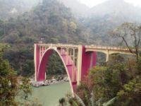 coronation bridge sevoke on the way to dooars