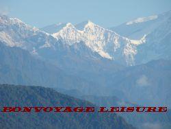 Gorichen peak, Arunachal Pradesh