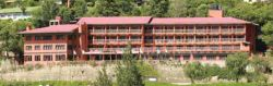 Hotel River View - Thimpu