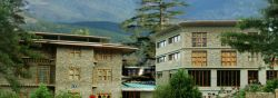 Peaceful Resort - Thimpu