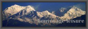 pelling tour, pelling kanchenjunga